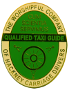 Qualified Worshipful Company of Hackney Carriage Drivers Guides