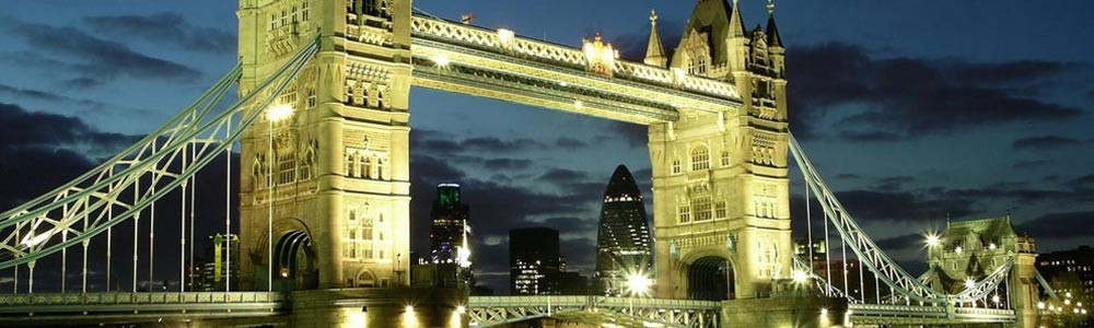 take a guided tour of Tower Bridge